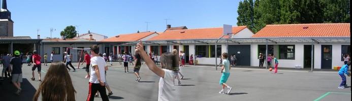 Notre école primaire...